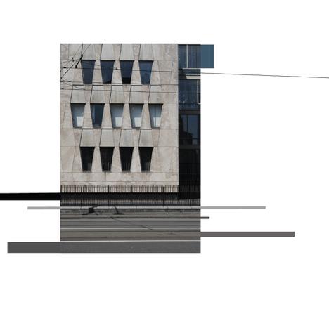 (V) Hague ideogram by Auste Parulyte