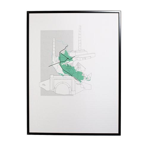 PANERIAI print