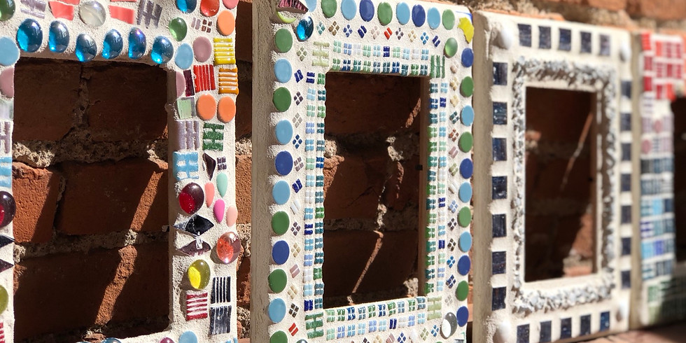 August Mosaics