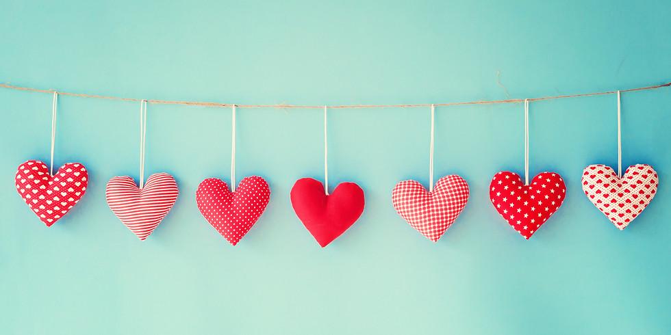 DIY Valentine's