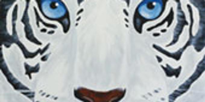 Homeschool Open ++ Canvas/Acrylic Painting ++