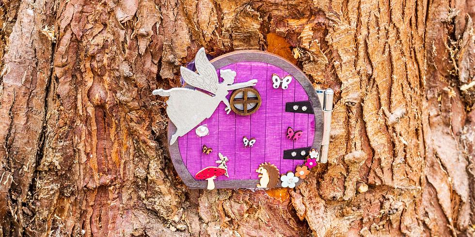 Fairy Door Workshop