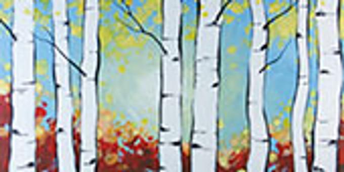 September Paint-a-long