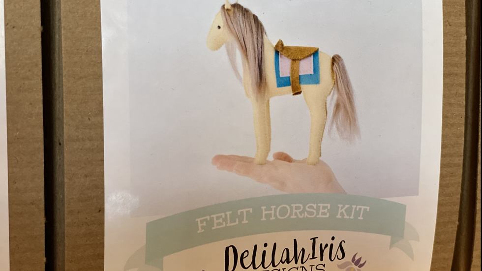 Felt Sewing Kit