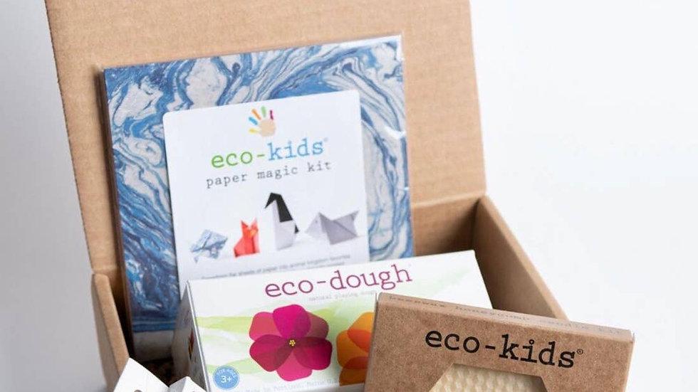 Eco Kids Busy Box