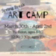 Spring Break Art Camp 2020.png