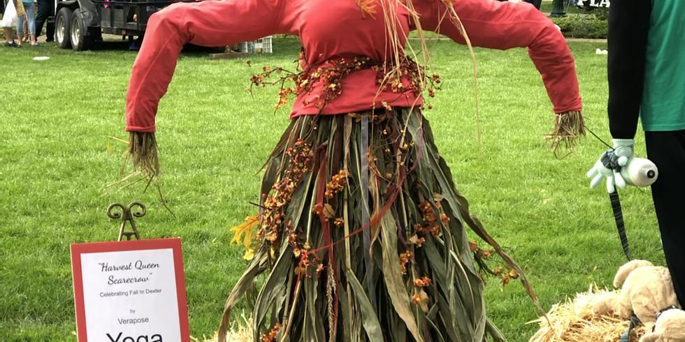 2020 Scarecrow Contest