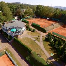 Tennisplatz Rotenbühl