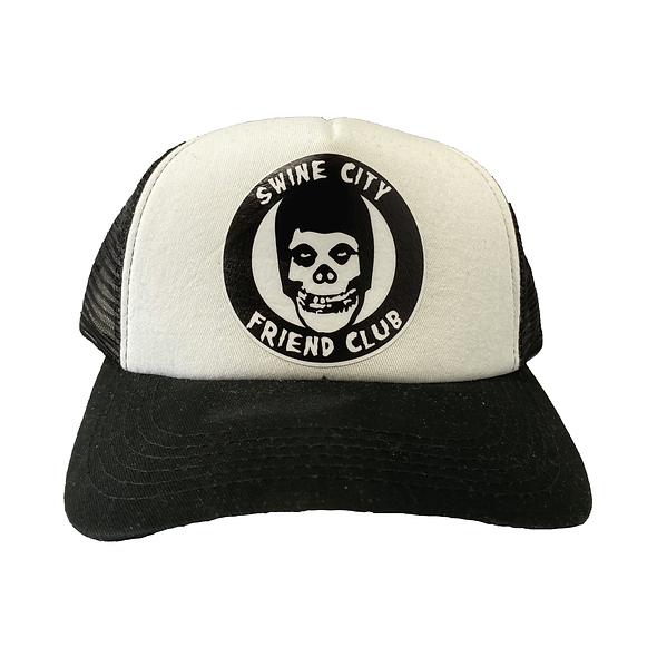Friend Club Trucker Hat