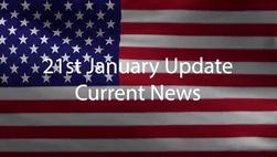 21st JANUARY UPDATE / Simon Parkes (important)