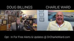 ROUNDTABLE:  Charlie Ward & Doug Billings - Panic in DC / JAN 18