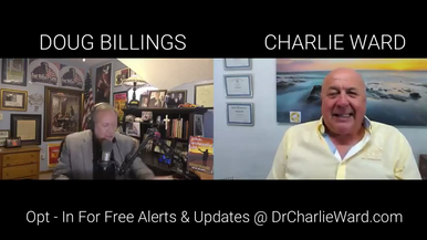 ROUNDTABLE:  Charlie Ward & Doug Billings - Panic in DC / JAN 18