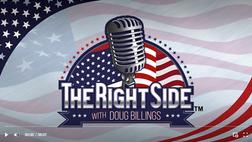 ROUNDTABLE:  The Right Side w/ Doug Billings & Simon Parkes (important)