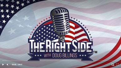 ROUNDTABLE:  The Right Side w/ Doug Billings & Simon Parkes (important)