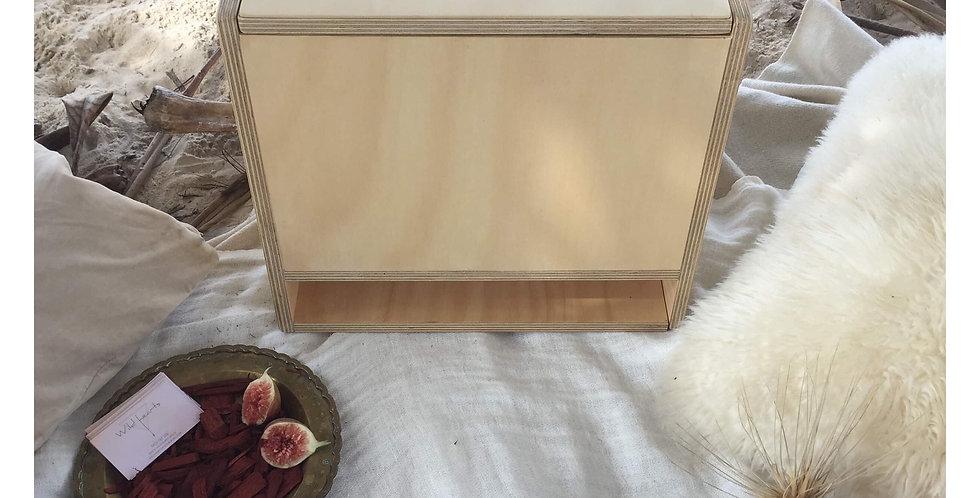 HUBUN SAUNA - Clear varnish