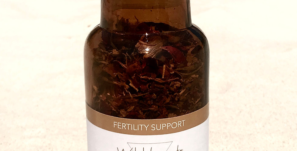 EXPANSION - Fertility support