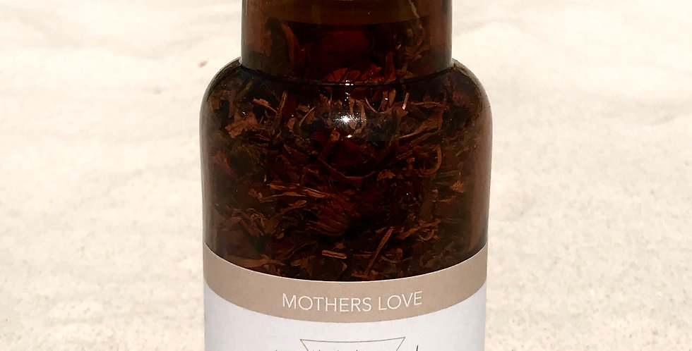 MOTHERS LOVE - Post birth healing