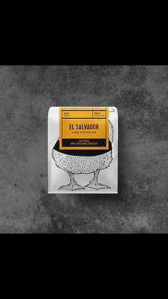 EL SALVADOR TAPANTUGUSTO
