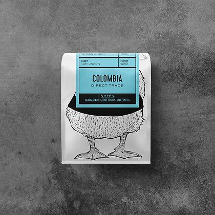 COLOMBIA: FINCA PUERTO ARTURO ELKIN ARCILA