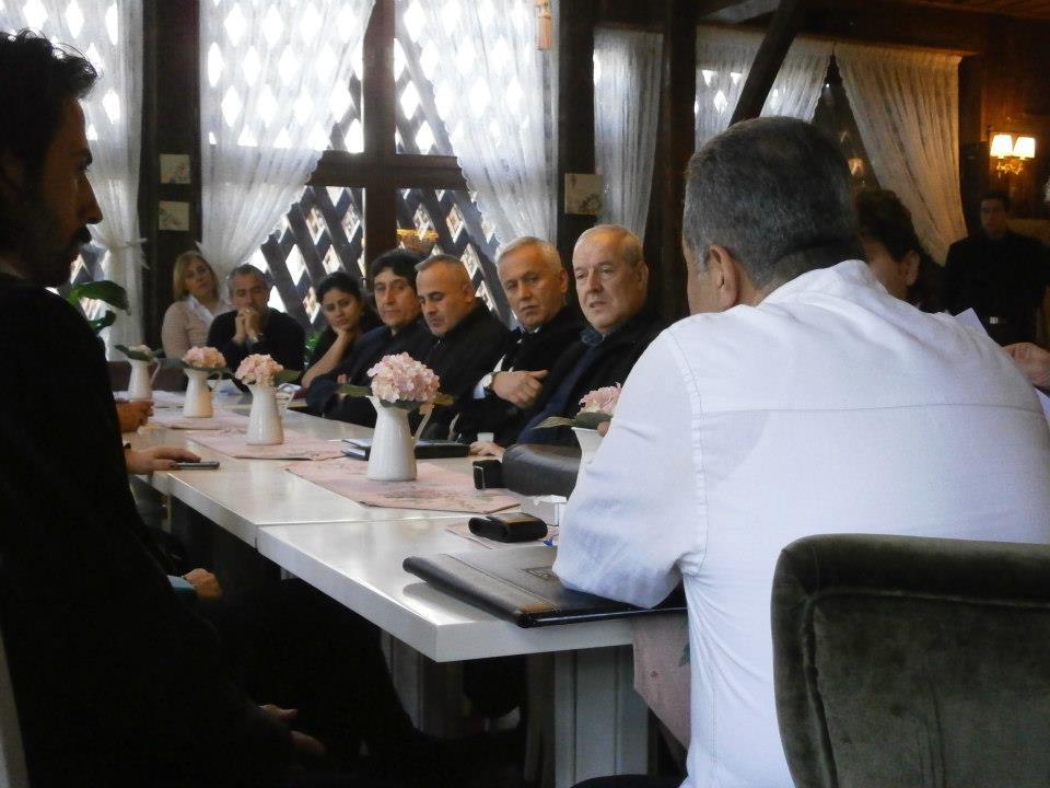 Safranbolu - 2013 Mart