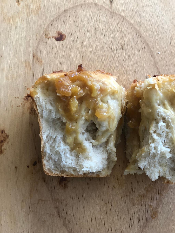 Recipe: Sourdough Pan Cubano