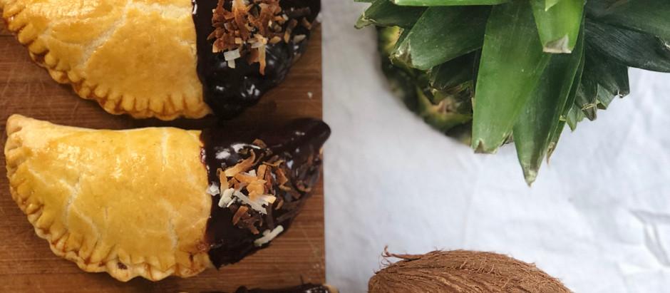 Easy Holiday Dessert Recipe: Pastelito de Piña