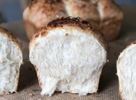 Recipe: How To Make Sourdough Pan de Coco