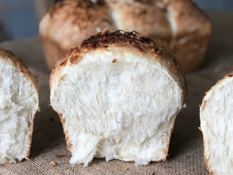 Recipe: How To Make Sourdough Pan de Coco