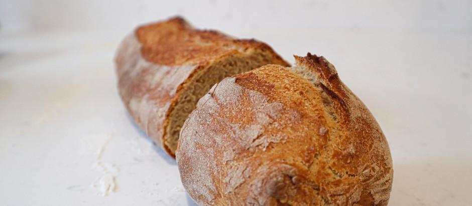 Recipe: How To Make Bread