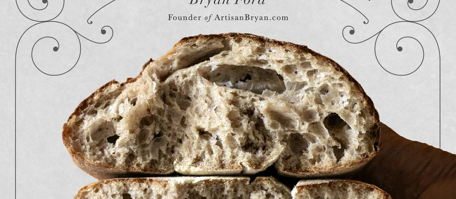New World Sourdough: Clarifications and FAQ