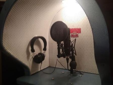 Un magnifique objet vintage 60's/70's au service des prochains enregistrements studio.