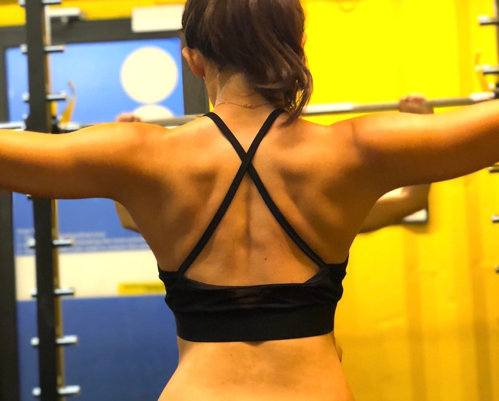 Should you still be lifting heavy weights if you have lower back pain?