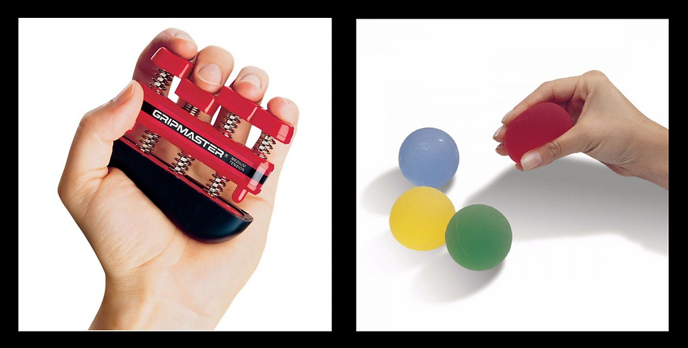 Hand exercisers can vary depending on the type and budget you prefer.