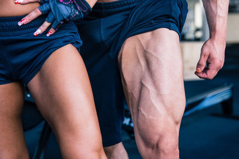 Leg days are essential for every workout you do.