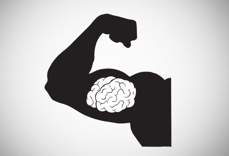 Obviously there are no brains in muscles, so how does muscle memory work?
