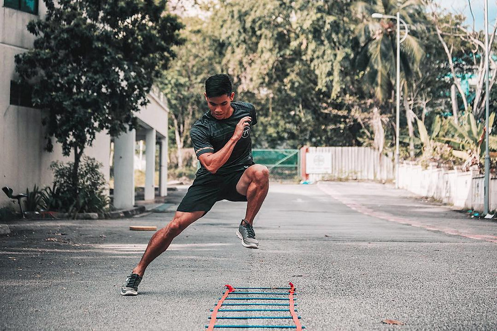 Improving your power and explosiveness requires the right formula or training techniques.