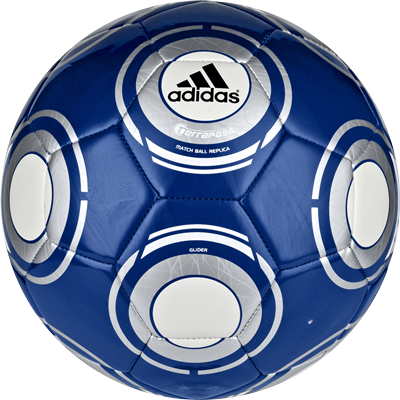 Adidas Training Soccer Ball