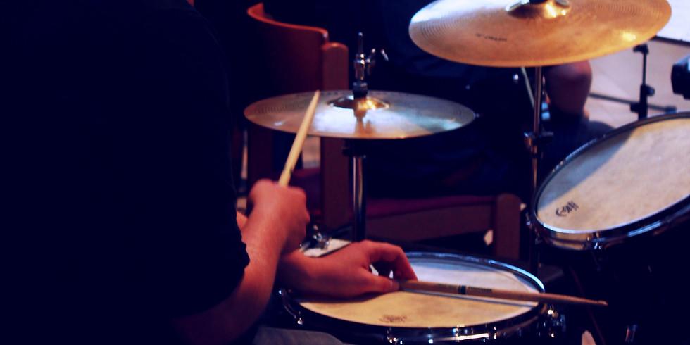 Band-Workshop & Gottesdienst