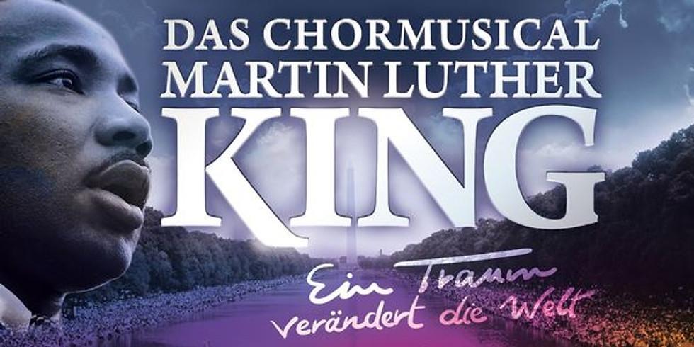 Martin Luther King Gospel-Workshop