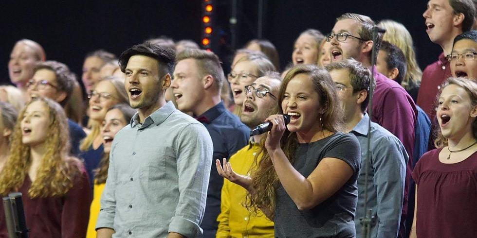 Young Gospel - Chorfahrt