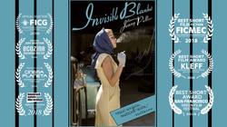 Invisible Blanket short film 3V3
