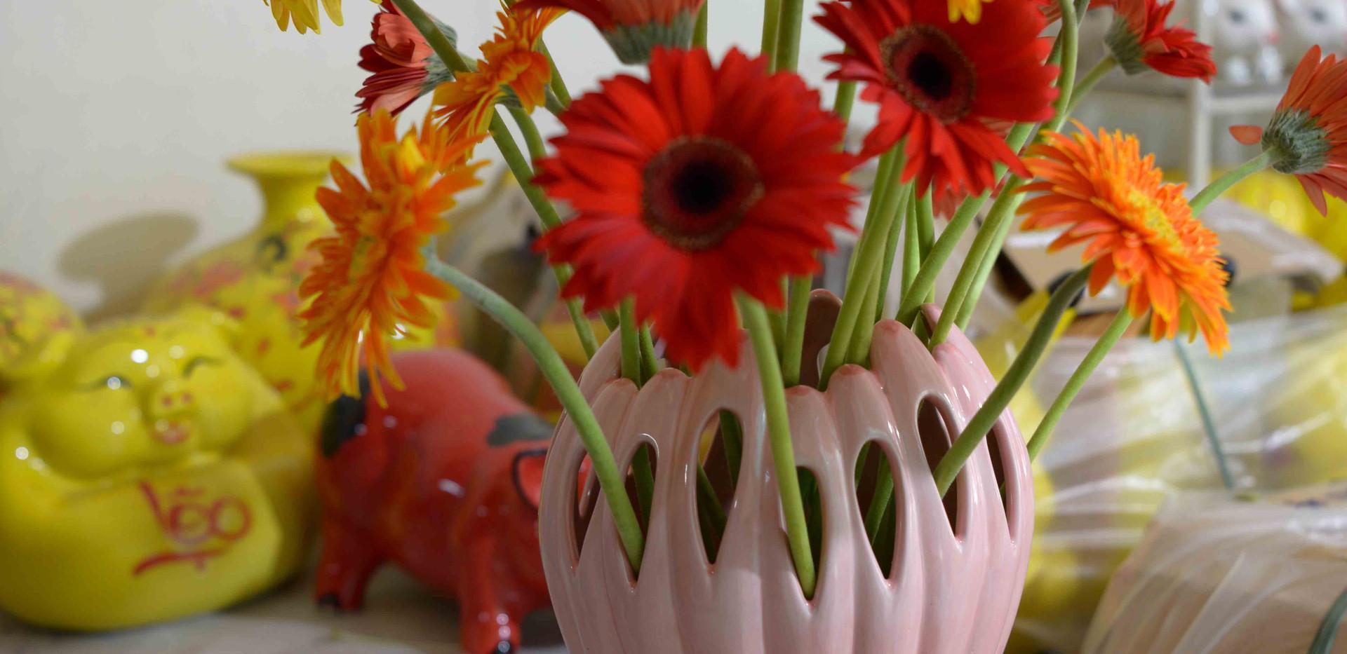 Lọ hoa đẹp 22
