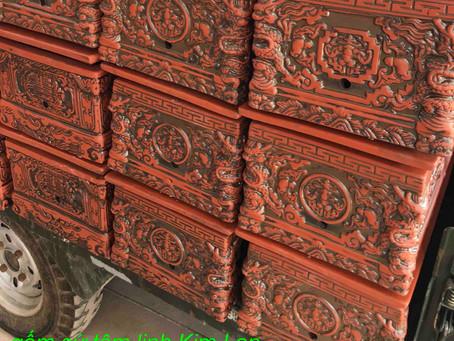 Review 15 xưởng gốm sứ tâm linh nổi tiếng nhất làng gốm cổ Kim Lan
