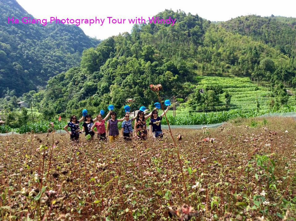 Ha Giang Photography Tour 4 days/3 nights