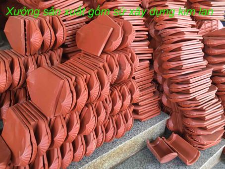 Review 21 Xưởng sản xuất gốm sứ xây dựng nổi tiếng nhất làng gốm cổ Kim Lan