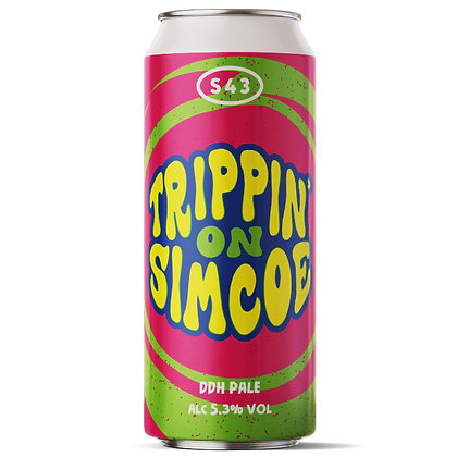 S43 - TRIPPIN ON SIMCOE