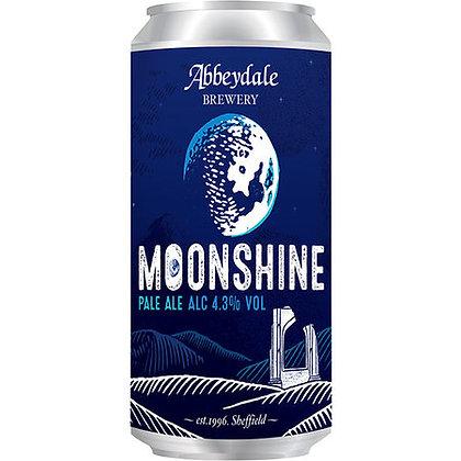 ABBEYDALE - MOONSHINE