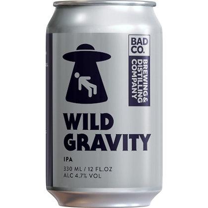 BAD CO - WILD GRAVITY