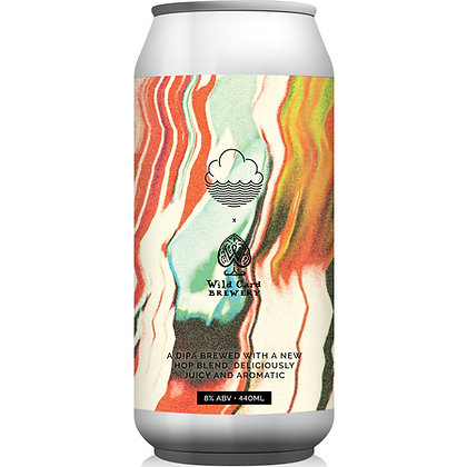 CLOUDWATER - BIG BETTY