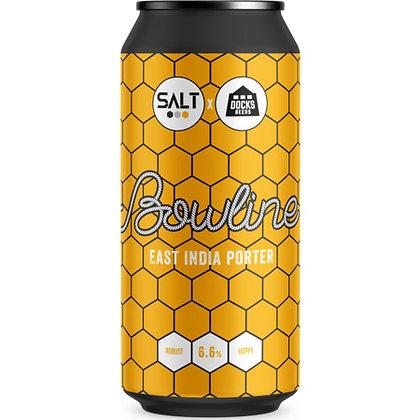 SALT X DOCKS BEERS - BOWLINE BALTIC PORTER